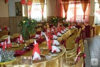 Restaurante nunta Terasa Flamingo