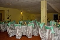 Restaurante nunta Restaurant Stil Expert