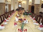Restaurante nunta Restaurant Crasmarita din Buzau
