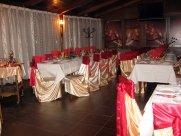 Restaurante nunta Restaurant Ambra