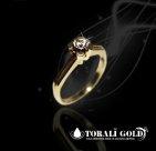 Inele de logodna Torali Gold
