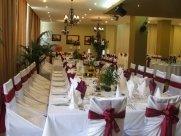 Restaurante nunta Restaurant Casa Bucur