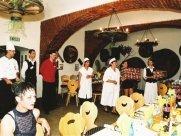 Restaurante nunta Butoiul Satului