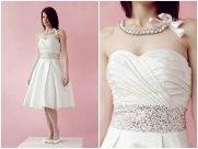 Rochii Mireasa Little Wedding Dress