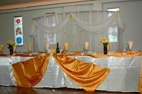 Restaurante nunta Salonul Romantic