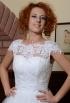 Rochie de mireasa Kalista Colectie 2013